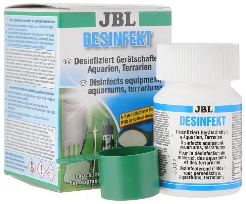 Дезинфекция аквариумов, грунта и рыбоводного инвентаря