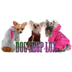 Dog shop Lux - Одежда для собак